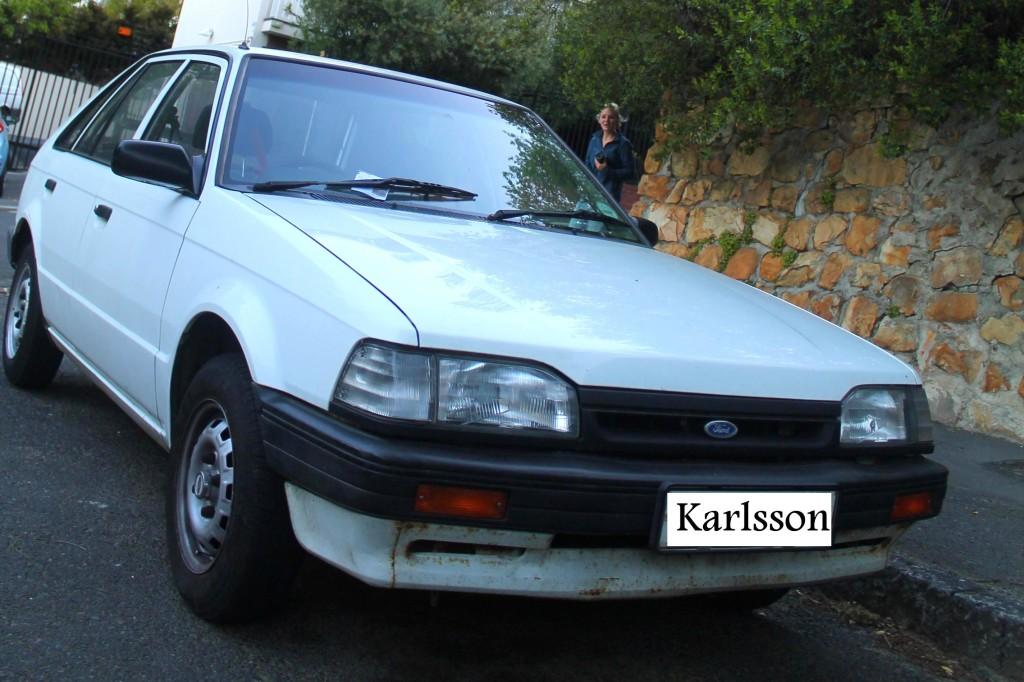 Karlsson (23.10.13)