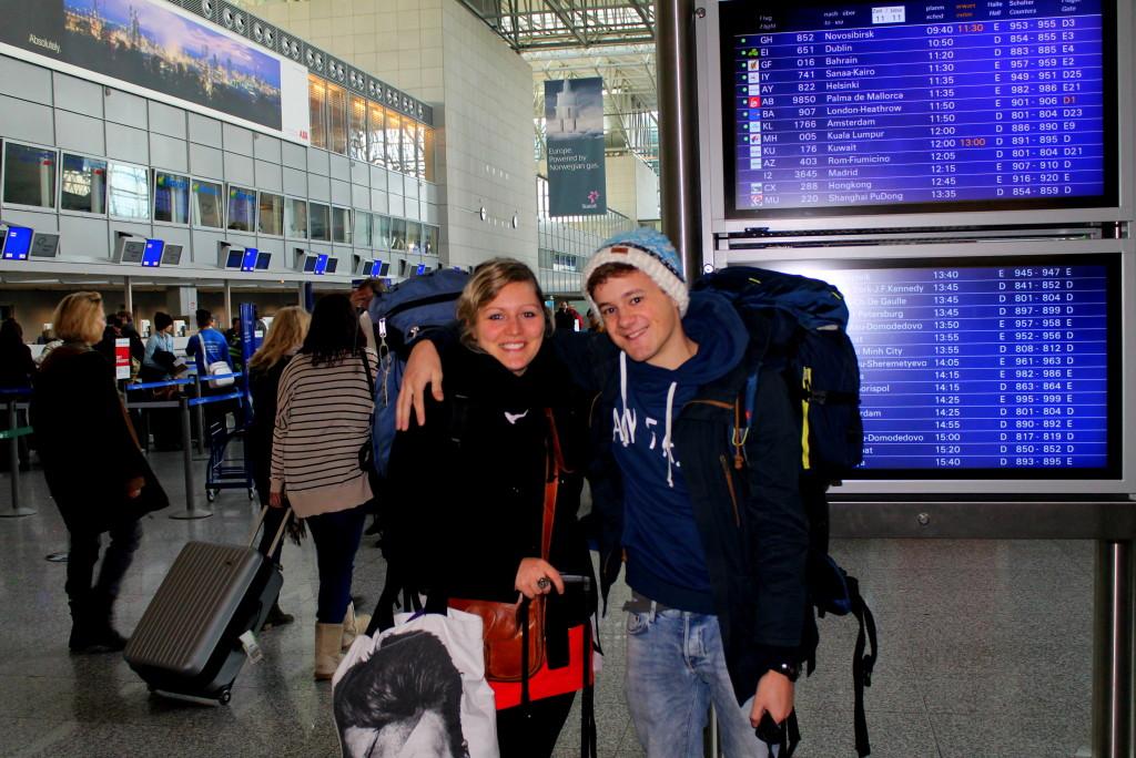 Flughafen Frankfurt (29.12.12) 1